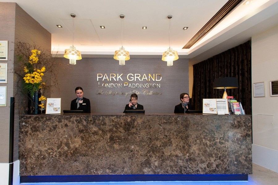 Park Grand Paddington Hotel